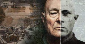 """""""El Diablo de al lado"""", imagen de presentación, Netflix (2019)"""